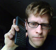A calculatorphone?