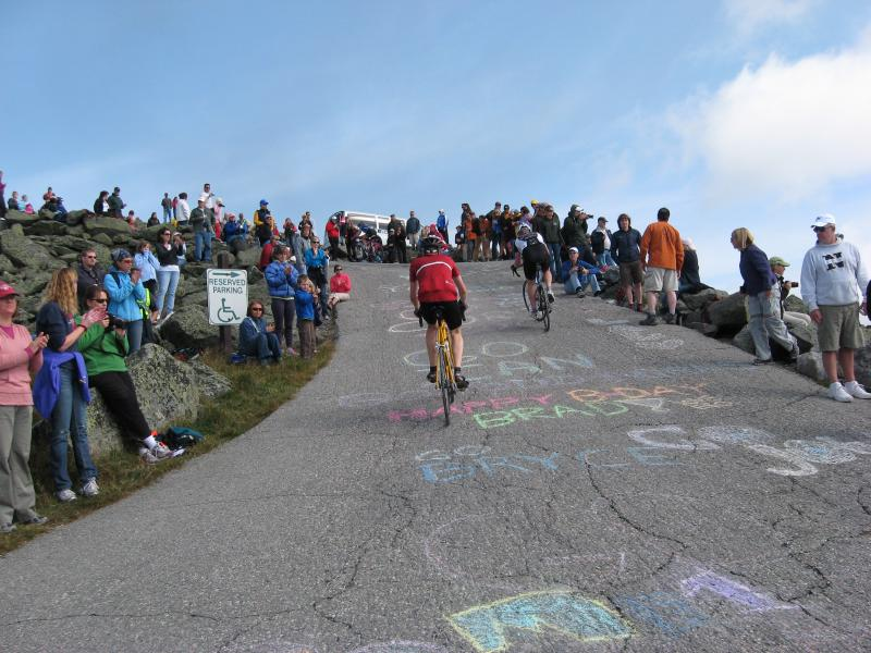 Mt Washington Hill Climb >> The Mt Washington Hillclimb Part 3 The Scottosphere